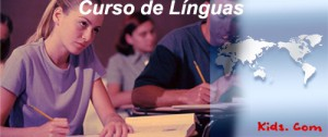 Cursos de Línguas Kids